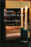 Cover image of Being Reconciled