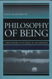 Philosophy and Being