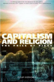 Cover image of Capitalism and Religion