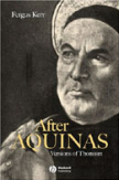 Cover image of After Aquinas