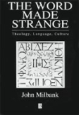 Cover image of The Word Made Strange