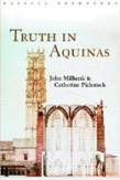 Cover image of Truth in Aquinas